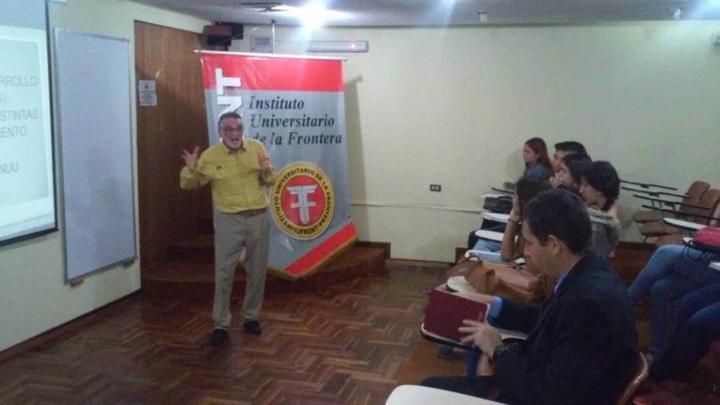 Lcdo. Isidro Pérez